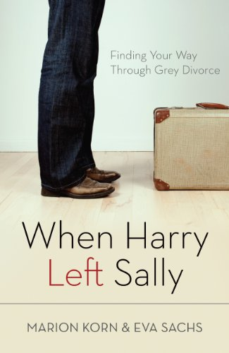Book entitled When Harry Left Sally