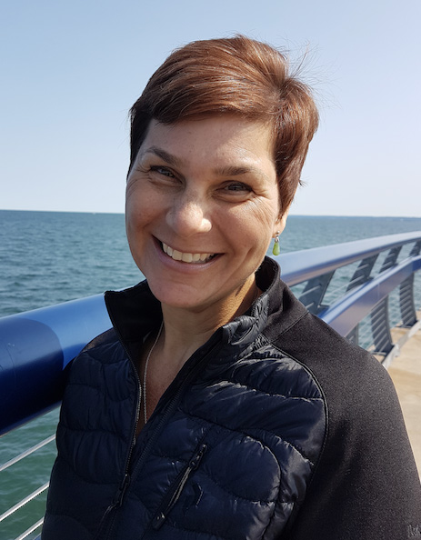 Christine Janev, Registered Psychotherapist